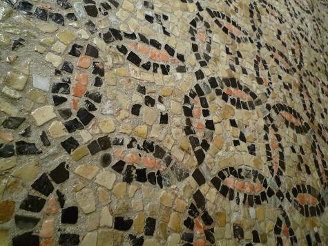 「2011-イタリア」⑤パルマ博物館4