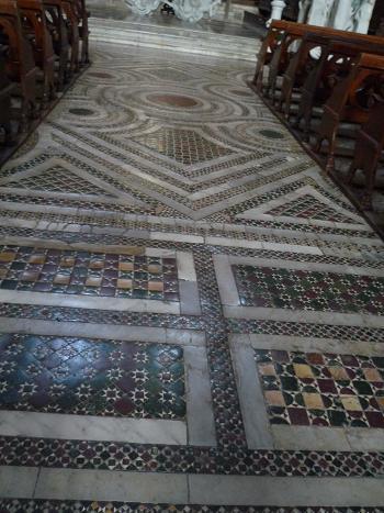 「2011-イタリア」⑤ピザの大聖堂5