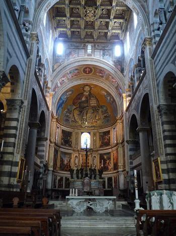 「2011-イタリア」⑤ピザの大聖堂4