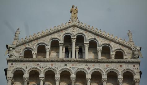 「2011-イタリア」⑤ピザの大聖堂3