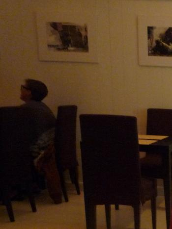「2011-イタリア」⑤ボローニレストラン2