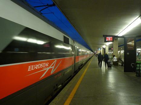 「2011-イタリア」⑤フィレンツェ出発