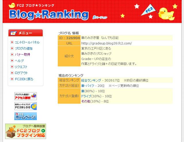 ブログランキング-860