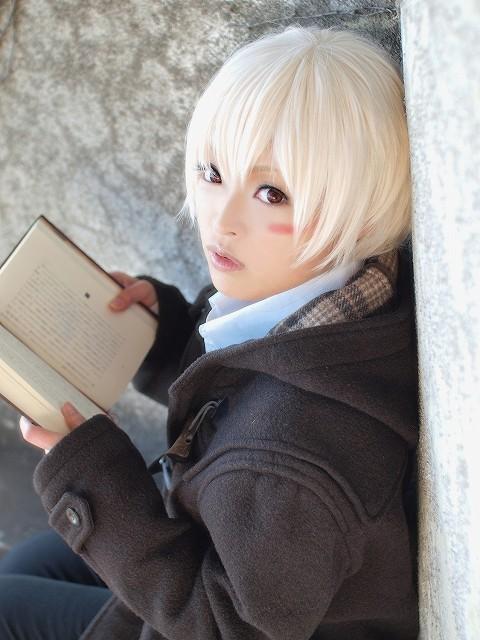 愛読書はThe Book(ジョジョ)。