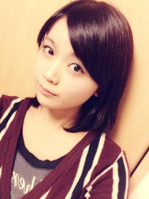 元AKB 加弥乃(20) 「アイドルと言われるのが嫌い。女優の仕事したいのにアイドルっぽく見られる」