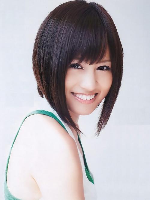 女優前田敦子「どうしても行きたい」釜山映画祭に出席 「アンニョンハセヨ。前田敦子です」と、あいさつ