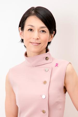 鈴木保奈美(48)「年を取るのも悪くない」 美しさについて語る