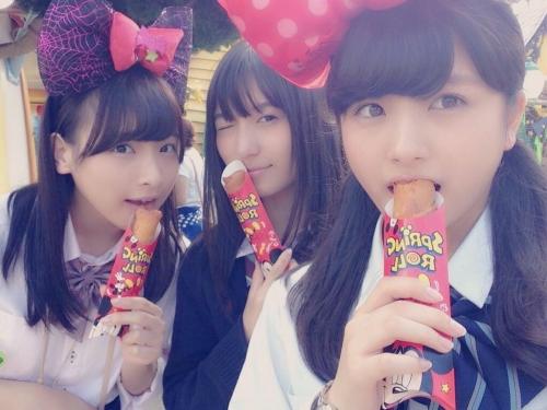 【AKB48】「こんな可愛いJK見たことない!」「可愛すぎる」 大和田南那(15) 大島涼花(15)の制服姿に大反響 絶賛の声が殺到