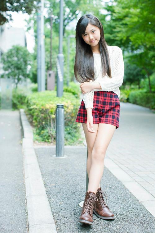 【画像あり】子役・モデルの原菜乃華ちゃん(11歳・小5)が超可愛いと話題に