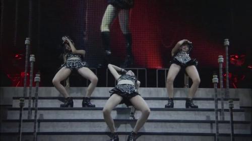 ℃-uteのお股パッカーンダンスが汚れすぎて言葉にできねえwwwwwwwwwwwwwwwww