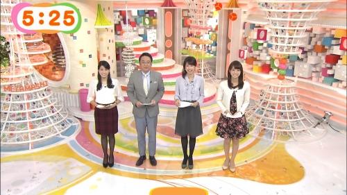 加藤綾子 体調不良で「めざまし」途中退席、永島アナらが代役