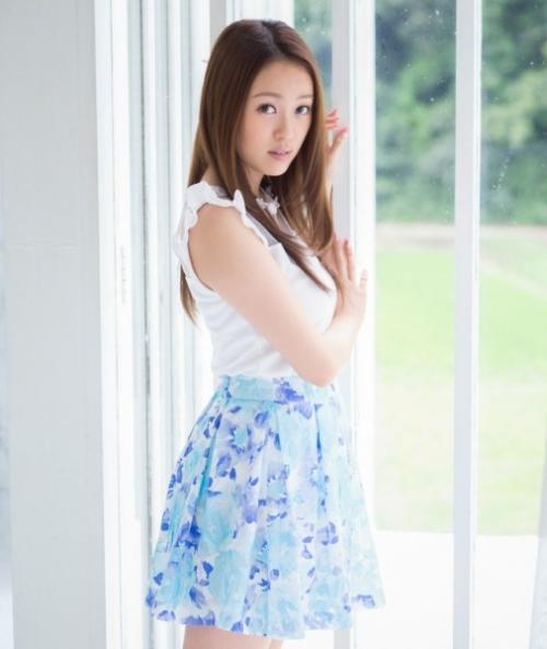 【話題】2009年の「AKB48選抜総選挙」22位 あの元メンバーがヘアヌードに!(画像あり)