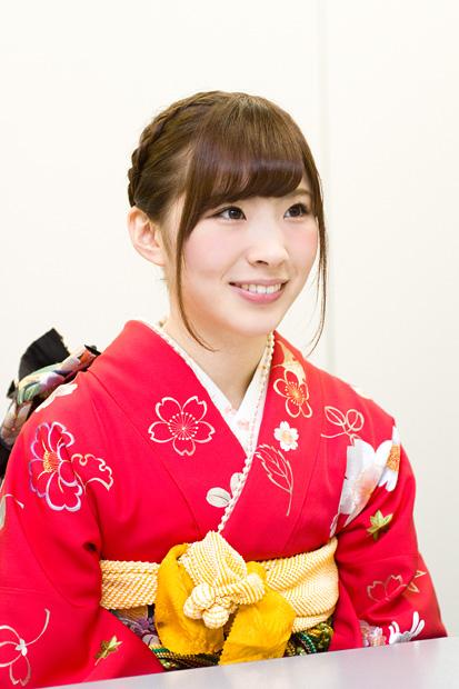 演歌歌手の岩佐美咲、体調不良により握手会欠席