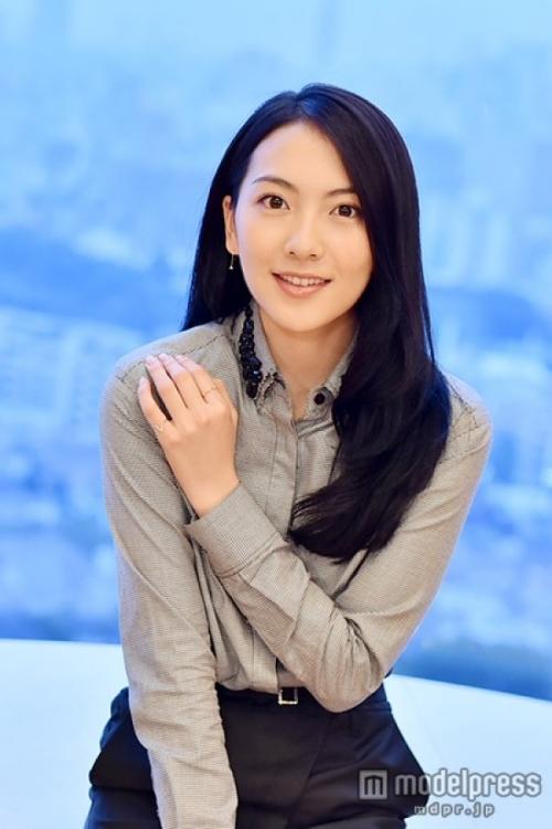 元KARA・知英(ジヨン)、「難しい漢字も読めるようになって日本語の上達を感じる。言葉も演技ももっともっと頑張る」