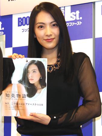 知英(ジヨン)、女優活動に意欲、「まだまだ勉強したい」…流暢な日本語で受け答え、恋愛質問は聞こえないふり?