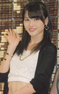 ℃-ute矢島舞美、道重後継で意気込み ハロプロ「大きく変わるとき」