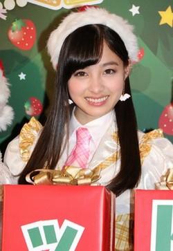 橋本環奈、クリスマスは寂しい「ダンスや歌を猛特訓」