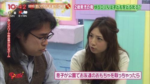 【朗報】小倉ゆうこりん(31)(人妻)まだまだ即ハボ