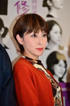 離婚調停中の奥菜恵(35)、新恋人は9歳年下の俳優・木村了…昨年7月に舞台で共演