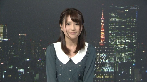 NHKのお天気お姉さん、岡村真美子に変態ダブル不倫発覚!