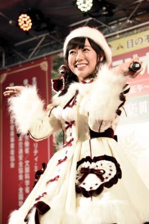 みるきーこと渡辺美優紀(21)、握手した18歳受験生をメロメロに(画像あり)