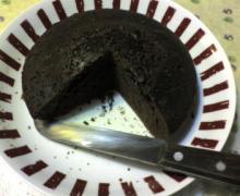 新・ほんやくやさんのにちじょーせーかつ-これはチョコレートケーキ