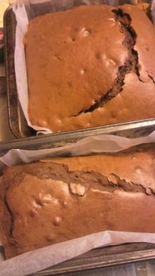 Breadという名のケーキ