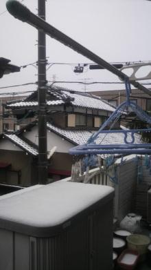 新・ほんやくやさんのにちじょーせーかつ-屋根に雪は降り積む