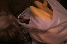 新・ほんやくやさんのにちじょーせーかつ-バナナが何本?