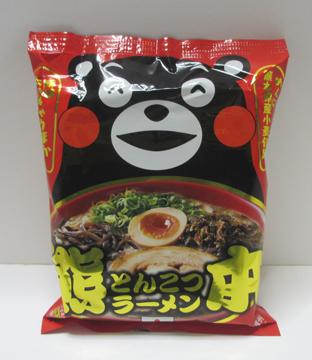熊本ラーメン-2