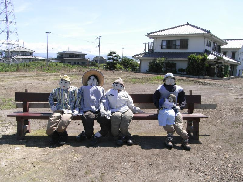 この暑い中、皆さん元気ですね☆(´∀`*)