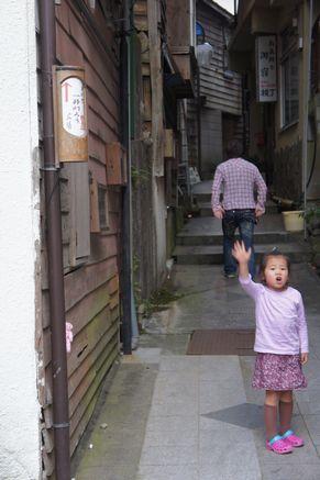 杖立温泉_鯉のぼり3