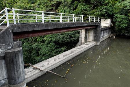 千葉県 大谷川ダム