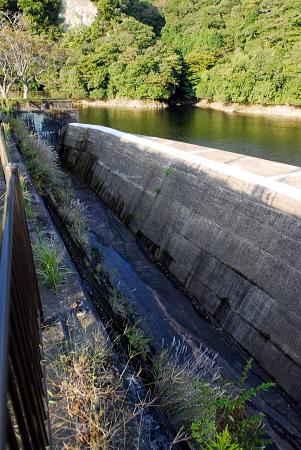 千葉県 三島ダム