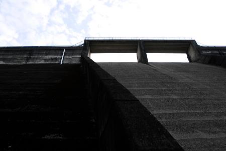 千葉県 増間ダム