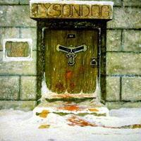 Protected From Reality-Tysondog