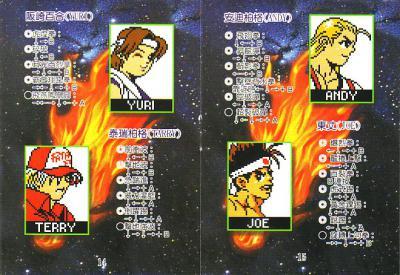 超級格闘14