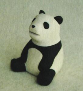 ウボァーパンダ