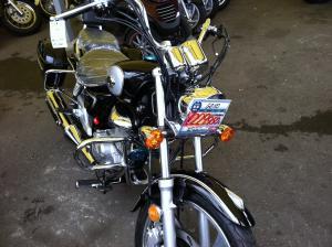 GZ150 2