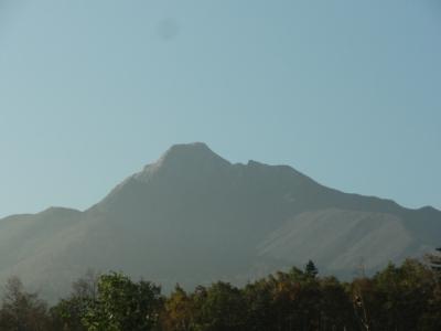 斜里岳 三井コース 026