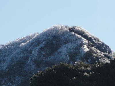 斜里岳 三井コース 079