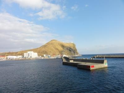 利尻島 057