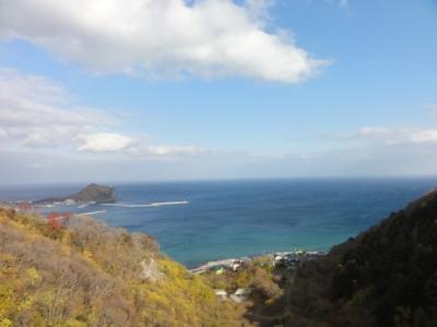 利尻島 077