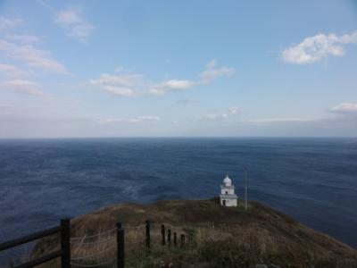 利尻島 154