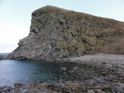 利尻島 176