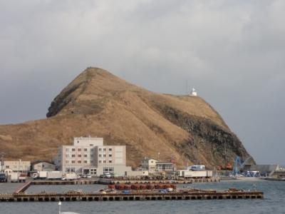 利尻島 227