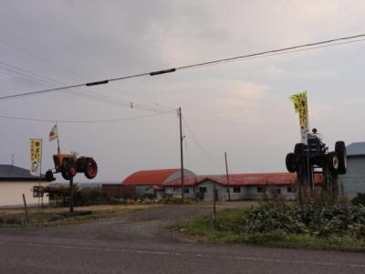利尻島 301