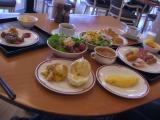 5月2日朝食