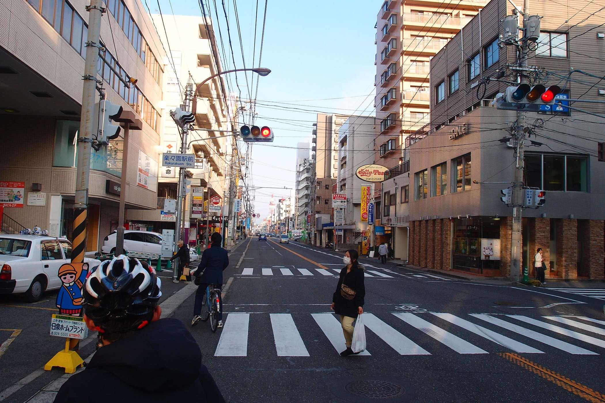 自転車の バイパス 自転車 通行禁止 : ... 自転車【本州編 限界を越えた
