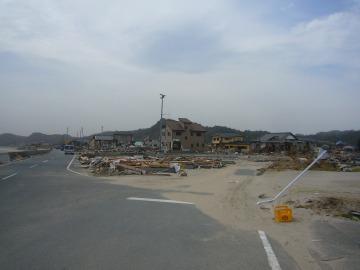 福島県道382号線21
